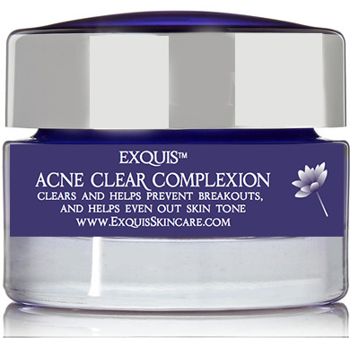 Acne Clear Complexion