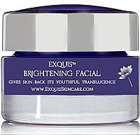 Brightening Facial Mask