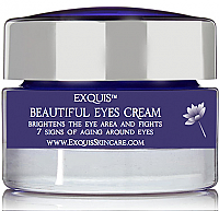 Beautiful Eyes Cream